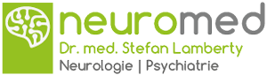 neuromed – Dr. med. Stefan Lamberty Logo